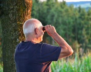 Searching for Retirement Community