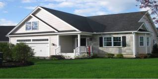 Sawyer Green Dover New Hampshire Retirement Communities
