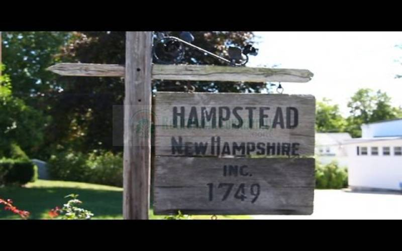 Hampstead NH  55  Community