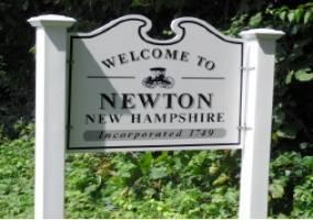 Newton NH 55  Community