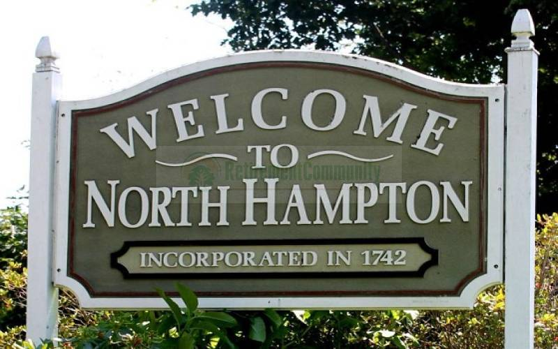 North Hampton NH 55  Community