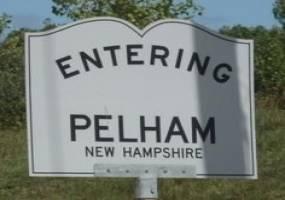 Pelham NH 55  Community