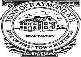 Raymond NH 55  Community