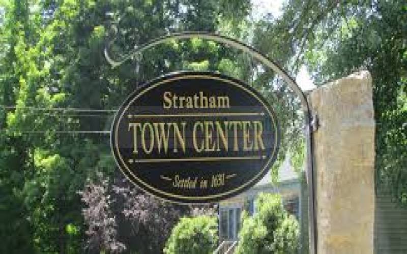 Stratham NH 55  Community