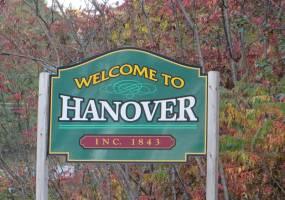 Hanover NH 55 Plus Communities