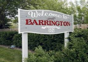 Barrington NH 55 Plus Communities