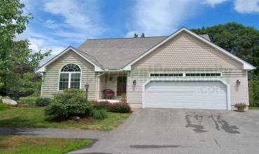 Country Hills 55  Community