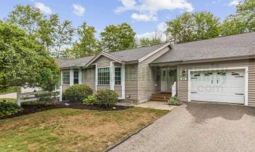 Maplevale at Cricket Hill 55  Community