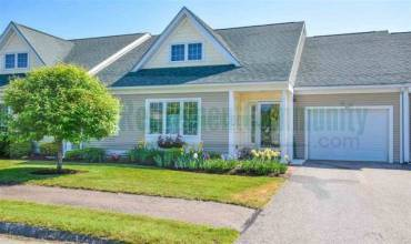 Meredith Bay Village 55  Community