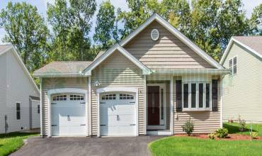 Landmark Estates Pelham newest 62  community