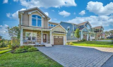 Maglio Village Active 55  community