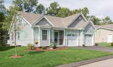 Long Pond Woods Pelham NH 55  Community