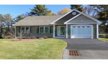 Paradise Estates Pelham NH 55  Community